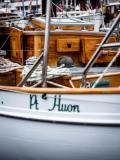 Classic Wooden Boats of Tasmania