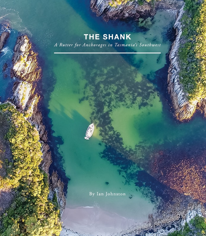 Image of the cover of the book The Shank