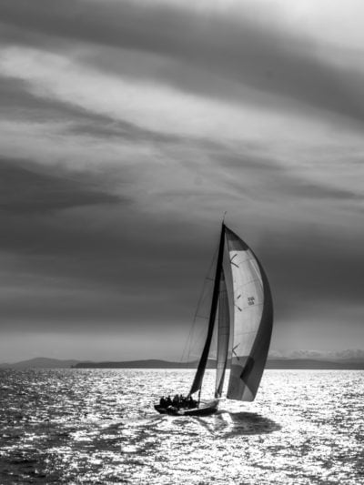Rolex Sydney to Hobart Yacht Race 2018 and Andrew Wilson Photography Workshop