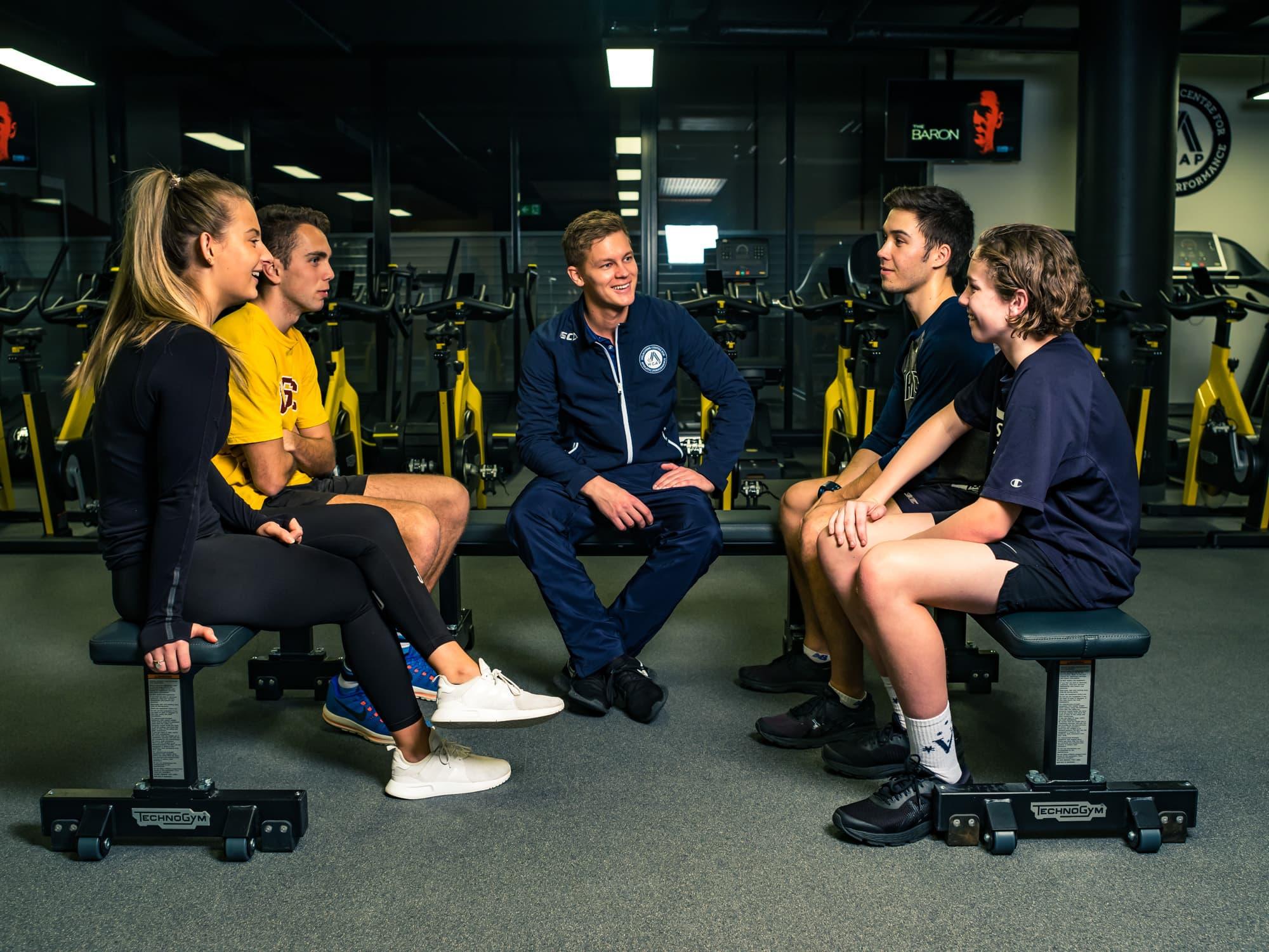 Sports Photography Melbourne Centre Athletic Performance guidance