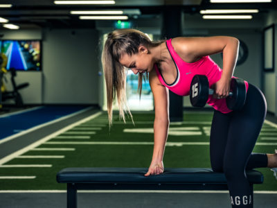 Sports Photography Melbourne Centre Athletic Performance Weights