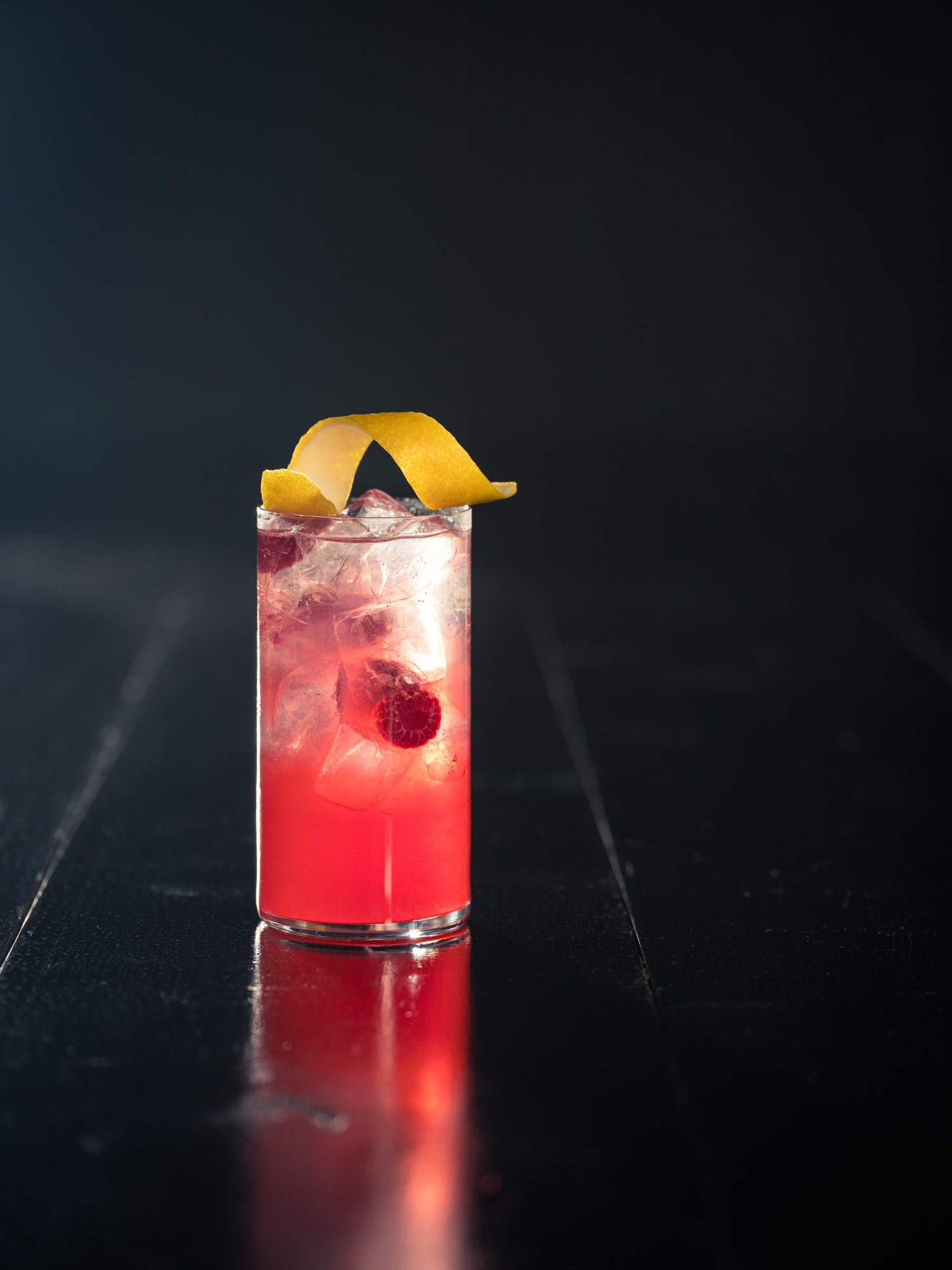 7k Gin Distillery Cocktail