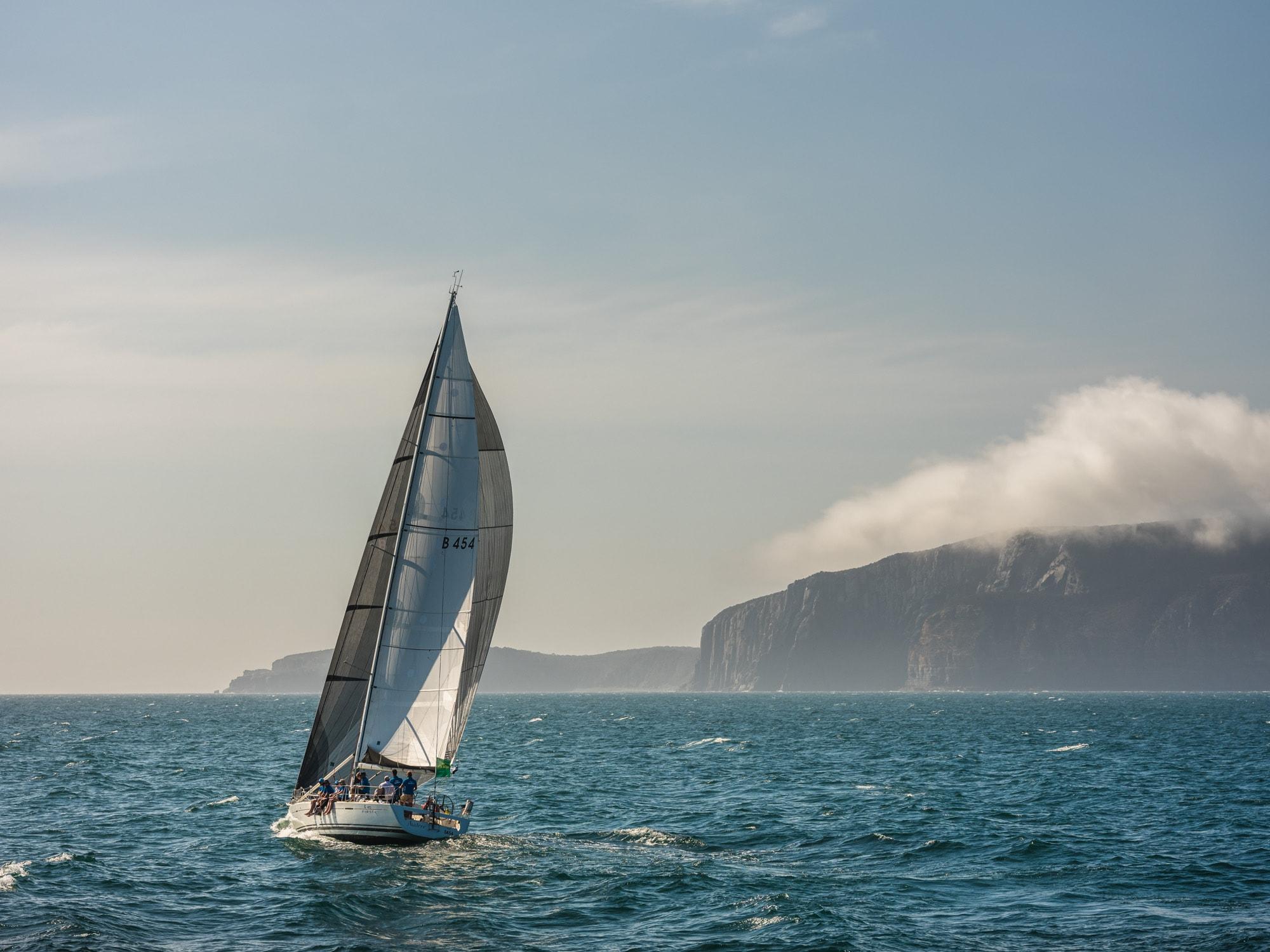 Yacht Audere