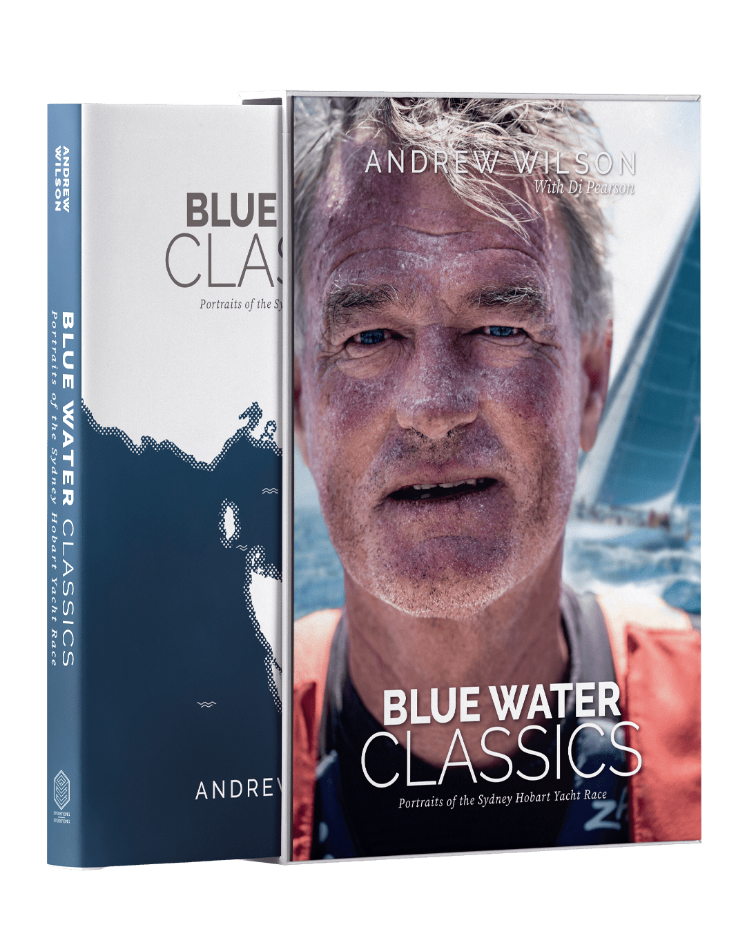 Blue Water Classics Deluxe Edition